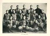1908 Football team