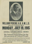 William Pickens